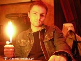 Najładniejsze zdjęcie użytkownika Maveric19 - jestem jak ten promyk jasnosci :D