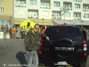 Zdjęcie użytkownika JANOSIK700 (mężczyzna), Ligota Tułowicka