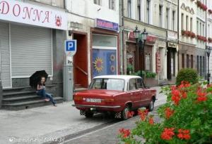 Zdjęcie użytkownika paulinalol (kobieta), Łochowo