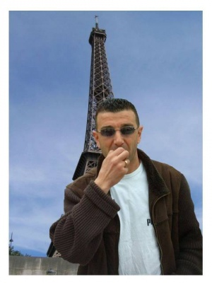 Zdjęcie użytkownika gioa (mężczyzna), Marrakesh
