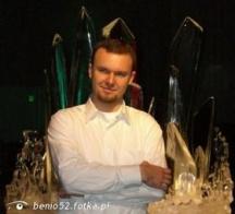 Najładniejsze zdjęcie użytkownika benio52 -