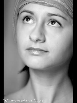 Zdjęcie użytkownika anioleczek1111 (kobieta), Wołomin