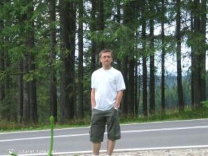 Zdjęcie użytkownika cdarnt (mężczyzna), Nowy Targ