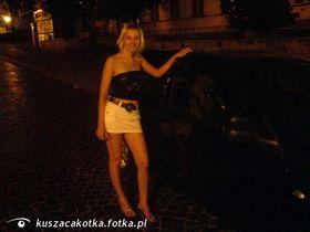 Najładniejsze zdjęcie użytkownika kuszacakotka -