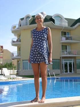 Najładniejsze zdjęcie użytkownika anelia - Bułgaria 2005