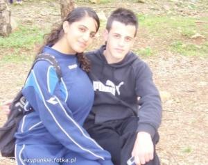 Zdjęcie użytkownika sexypunkie (mężczyzna), Israël