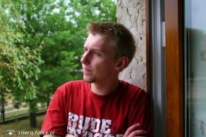 Zdjęcie użytkownika svierq (mężczyzna), Libiąż