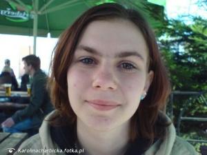 Zdjęcie użytkownika Karolinacharbicka (kobieta), Łódź
