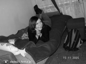 Zdjęcie użytkownika dada21 (kobieta), Łódź