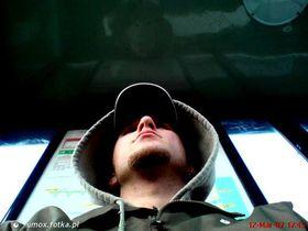 Najładniejsze zdjęcie użytkownika umox - normalnie ja ze powiem na przystanku!