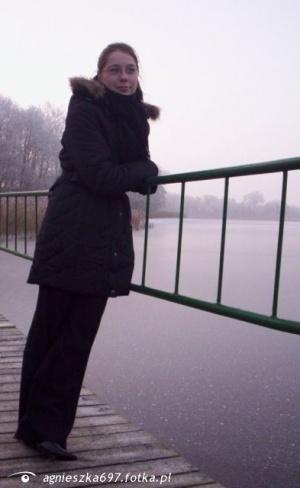 Zdjęcie użytkownika agnieszka697 (kobieta), Łobżenica