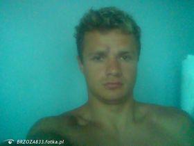 Najładniejsze zdjęcie użytkownika BRZOZA833 -
