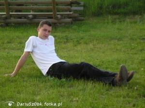 Zdjęcie użytkownika DariuSz0bk (mężczyzna), Lipusz