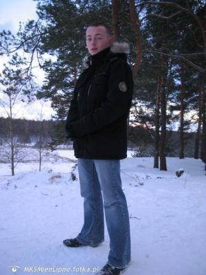 Zdjęcie użytkownika MKSMienLipno (mężczyzna), Lipno