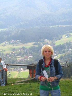 Najładniejsze zdjęcie użytkownika blondzia029 - zakopane