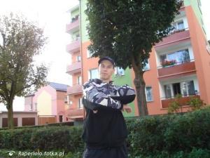 Zdjęcie użytkownika Raperlolo (mężczyzna), Łobez