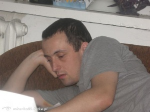 Zdjęcie użytkownika mieszko80 (mężczyzna), Ciechanów