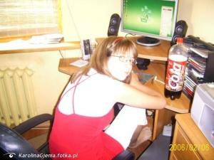 Zdjęcie użytkownika KarolinaGjenia (kobieta), Żyrardów