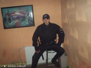 Zdjęcie użytkownika bartkus (mężczyzna), Lidzbark