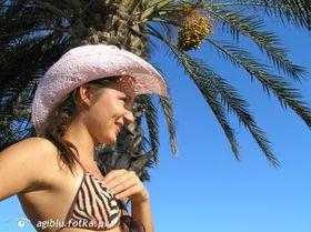 Najładniejsze zdjęcie użytkownika agiblu - upalne chwile na Cyprze