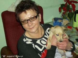 Zdjęcie użytkownika maja047 (kobieta), Łódź