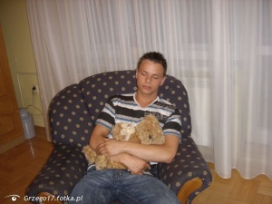 Zdjęcie użytkownika Grzego17 (mężczyzna), Liszki