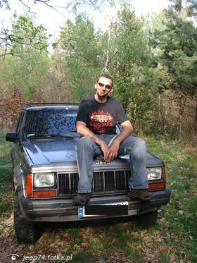 Najładniejsze zdjęcie użytkownika jeep74