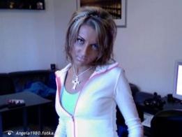 Najładniejsze zdjęcie użytkownika Angela1980 - TAKIE OKA... :-))