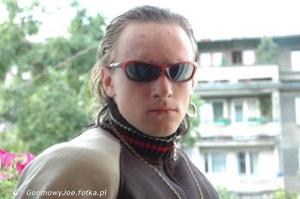 Zdjęcie użytkownika GoomowyJoe (mężczyzna), Liszki