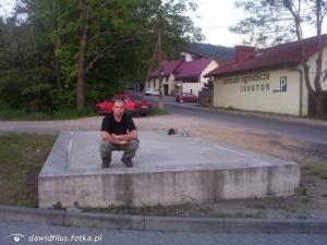 Zdjęcie użytkownika dawidfilus (mężczyzna), Łodygowice