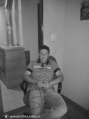 Zdjęcie użytkownika pawel34562 (mężczyzna), Ligota