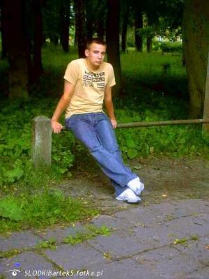 Zdjęcie użytkownika SLODKIBartekS (mężczyzna), Lipka