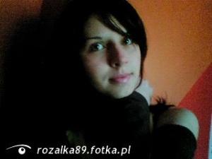 Zdjęcie użytkownika rozalka89 (kobieta), Lipnica Mała
