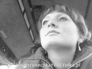 Zdjęcie użytkownika biedrrroneczka1990 (kobieta), Łęczyce