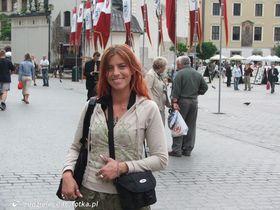 Najładniejsze zdjęcie użytkownika rudzielec046 - Kraków jest piękny :)