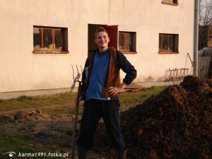 Zdjęcie użytkownika karma1991 (mężczyzna), Port-de-Paix