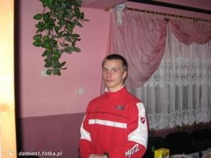 Zdjęcie użytkownika demien1 (mężczyzna), Lisięcice