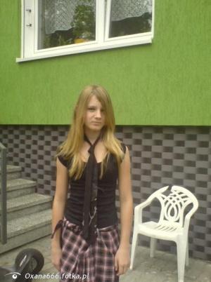 Zdjęcie użytkownika Oxana666 (kobieta), Lipno