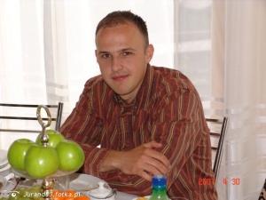 Zdjęcie użytkownika Jurand83 (mężczyzna), Lipno
