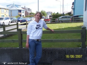 Zdjęcie użytkownika emila1233 (kobieta), Keflavík