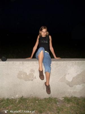 Zdjęcie użytkownika Nicole937 (kobieta), Ligota Dolna