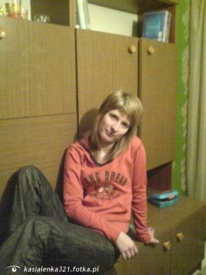 Zdjęcie użytkownika kasialenka321 (kobieta), Ligota