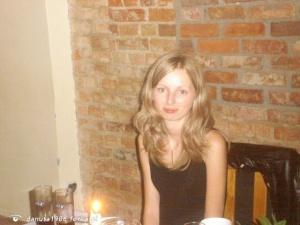 Zdjęcie użytkownika danuta1986 (kobieta), Łętowo