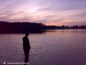 Zdjęcie użytkownika powodzenia (mężczyzna), Linia