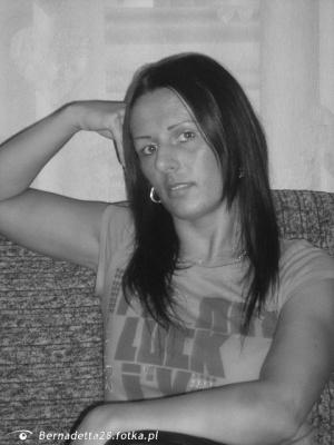 Zdjęcie użytkownika Bernadetta28 (kobieta), Perth