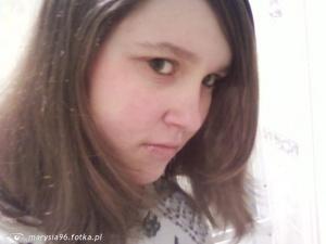 Zdjęcie użytkownika marysia96 (kobieta), Gorēy
