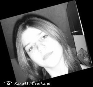 Zdjęcie użytkownika Kaka9314 (kobieta), Ligota Dobrodzieńska
