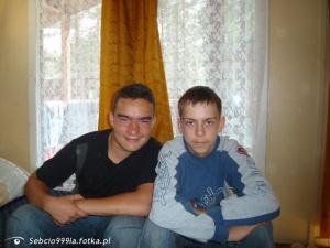 Zdjęcie użytkownika Sebcio999Ia (mężczyzna), Lichnowy
