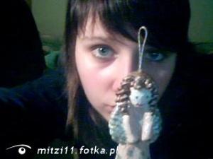 Zdjęcie użytkownika mitzi11 (kobieta), Mreg