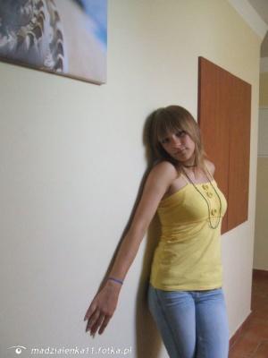 Zdjęcie użytkownika madzialenka11 (kobieta), Łobżenica